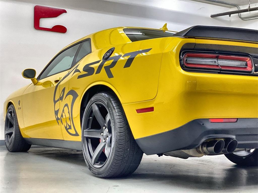 Used 2017 Dodge Challenger SRT Hellcat for sale $66,699 at Gravity Autos Marietta in Marietta GA 30060 15