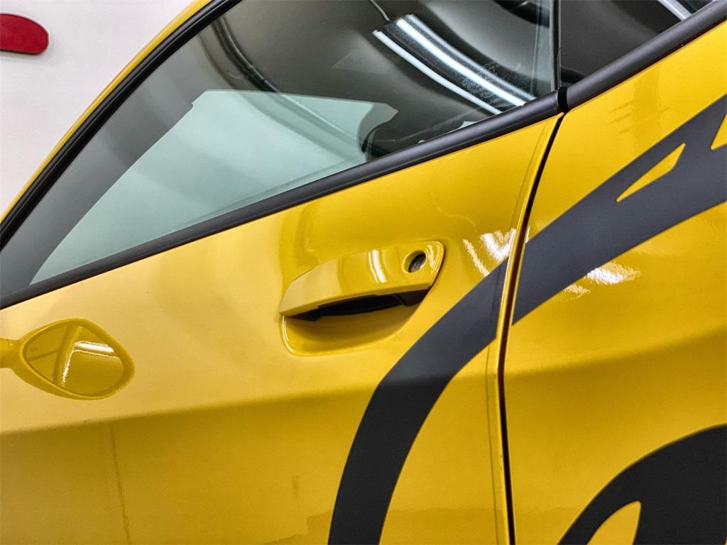 Used 2017 Dodge Challenger SRT Hellcat for sale $66,699 at Gravity Autos Marietta in Marietta GA 30060 16