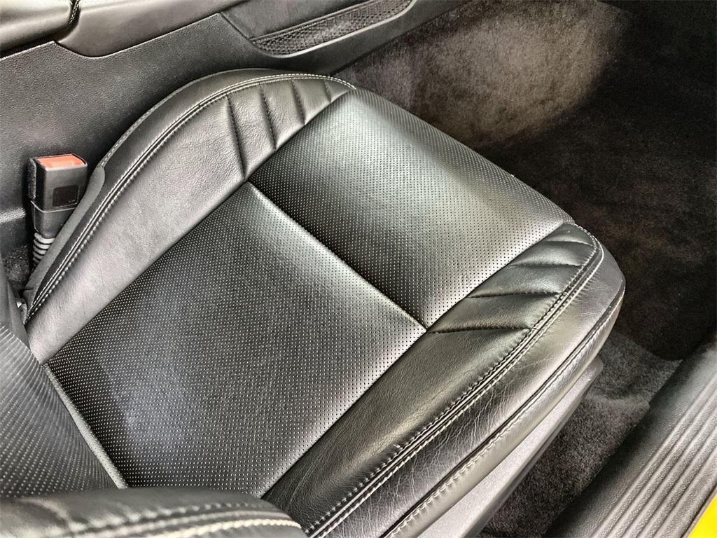 Used 2017 Dodge Challenger SRT Hellcat for sale $66,699 at Gravity Autos Marietta in Marietta GA 30060 22