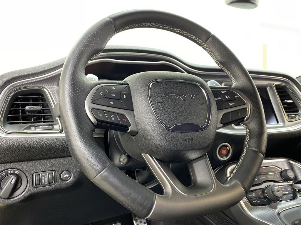 Used 2017 Dodge Challenger SRT Hellcat for sale $66,699 at Gravity Autos Marietta in Marietta GA 30060 26