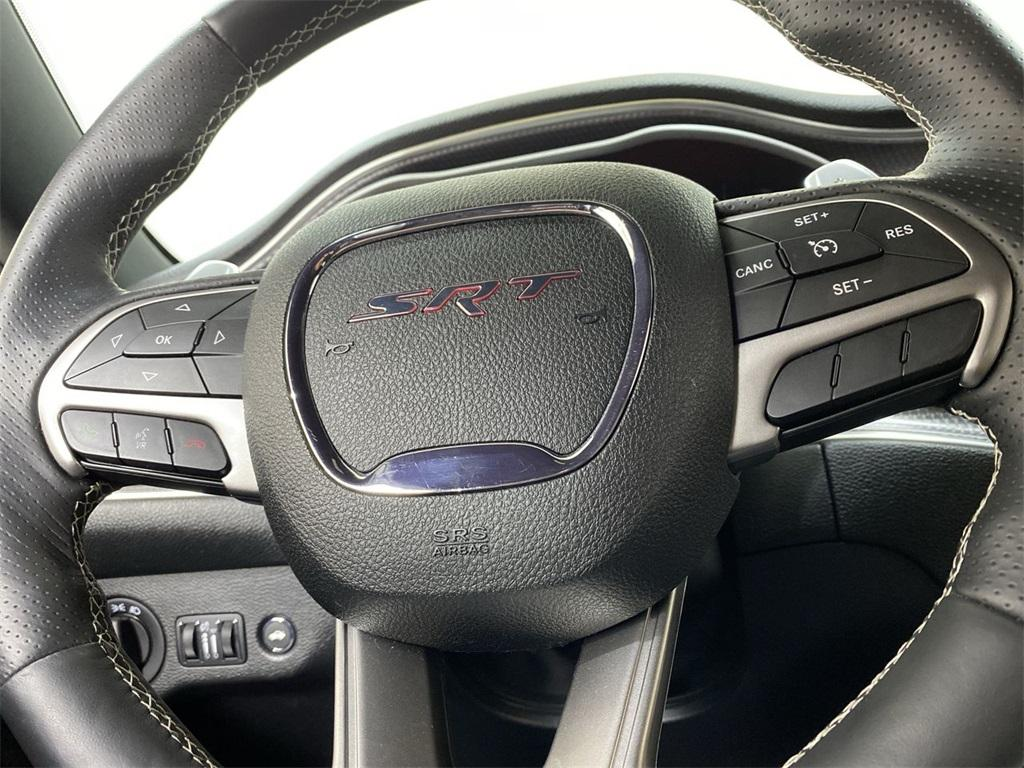 Used 2017 Dodge Challenger SRT Hellcat for sale $66,699 at Gravity Autos Marietta in Marietta GA 30060 29