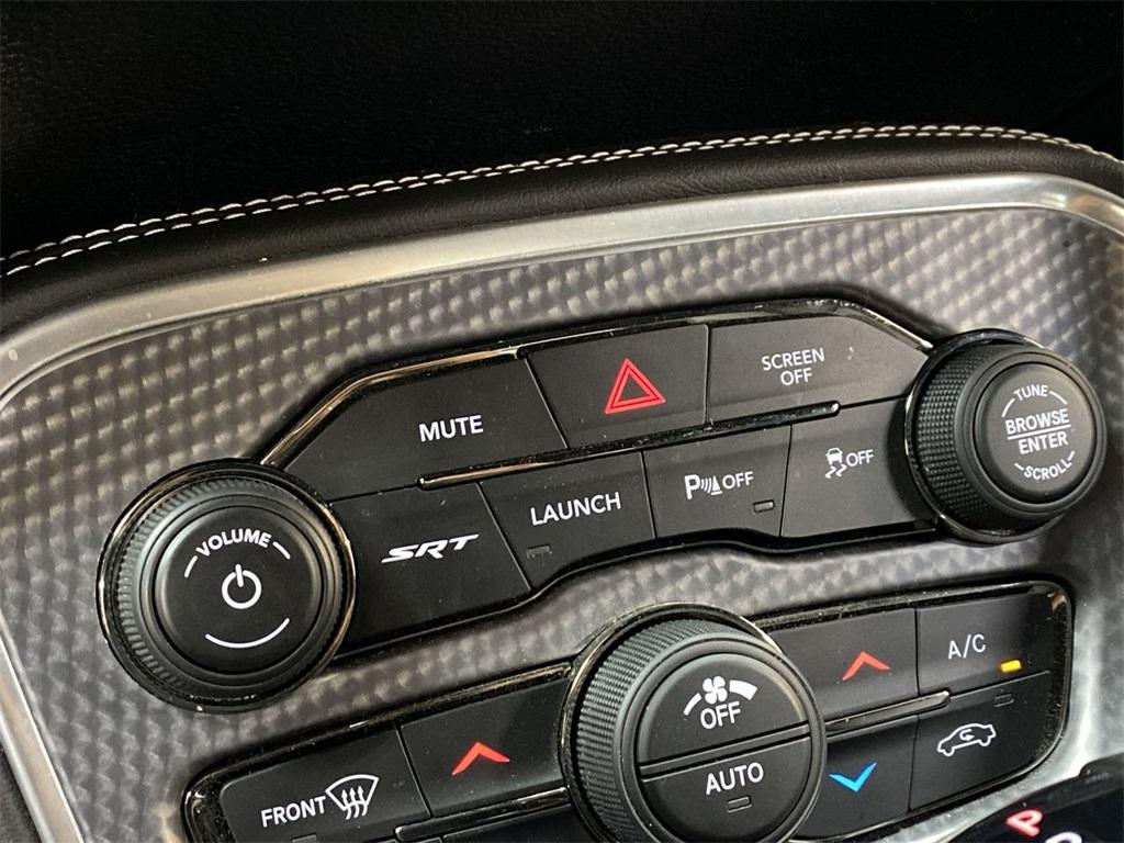 Used 2017 Dodge Challenger SRT Hellcat for sale $66,699 at Gravity Autos Marietta in Marietta GA 30060 32