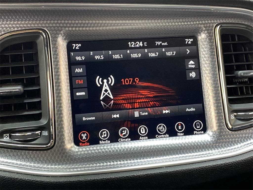 Used 2017 Dodge Challenger SRT Hellcat for sale $66,699 at Gravity Autos Marietta in Marietta GA 30060 36