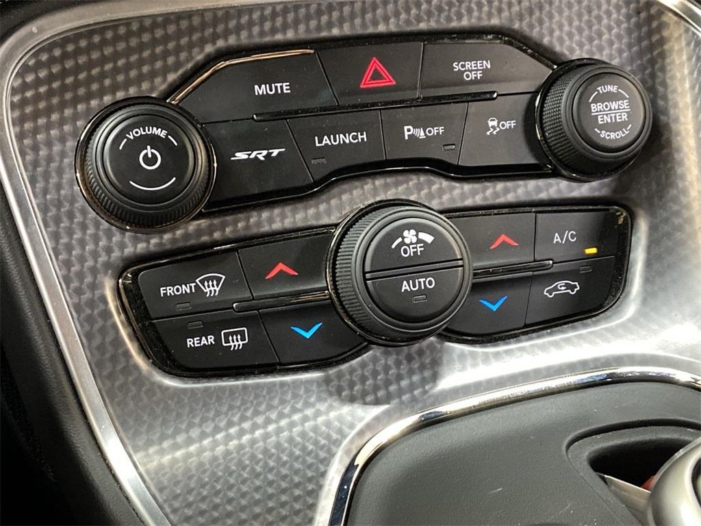 Used 2017 Dodge Challenger SRT Hellcat for sale $66,699 at Gravity Autos Marietta in Marietta GA 30060 37