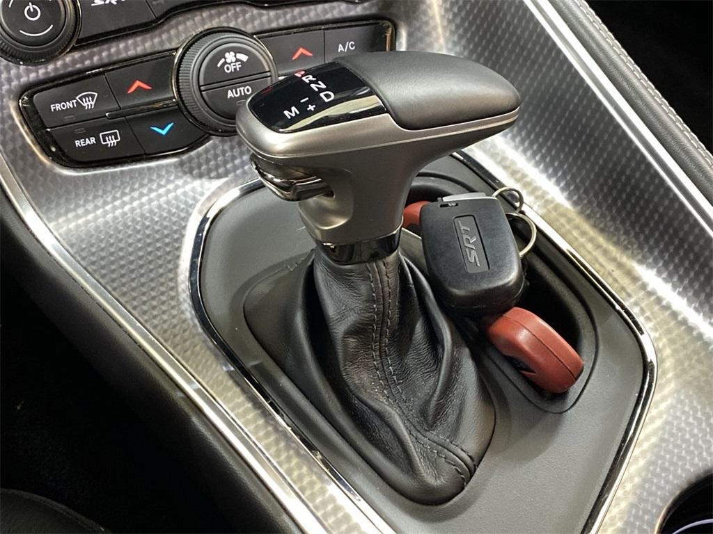 Used 2017 Dodge Challenger SRT Hellcat for sale $66,699 at Gravity Autos Marietta in Marietta GA 30060 40