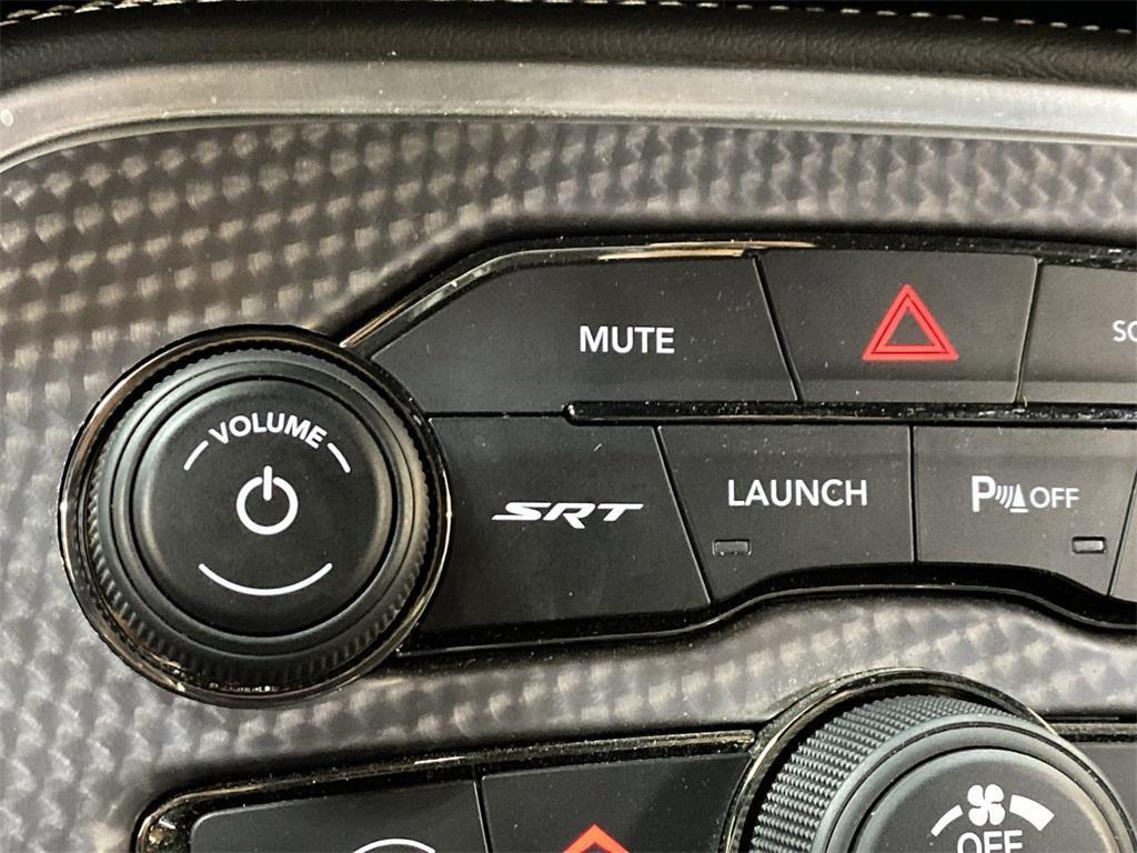 Used 2017 Dodge Challenger SRT Hellcat for sale $66,699 at Gravity Autos Marietta in Marietta GA 30060 41