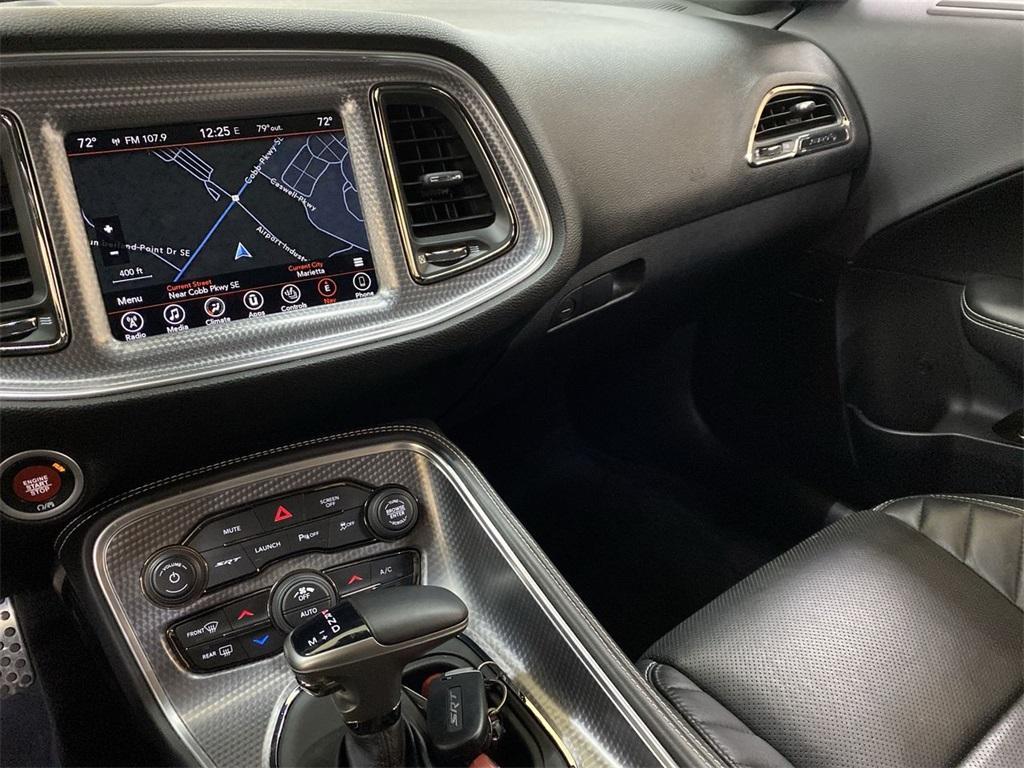 Used 2017 Dodge Challenger SRT Hellcat for sale $66,699 at Gravity Autos Marietta in Marietta GA 30060 42