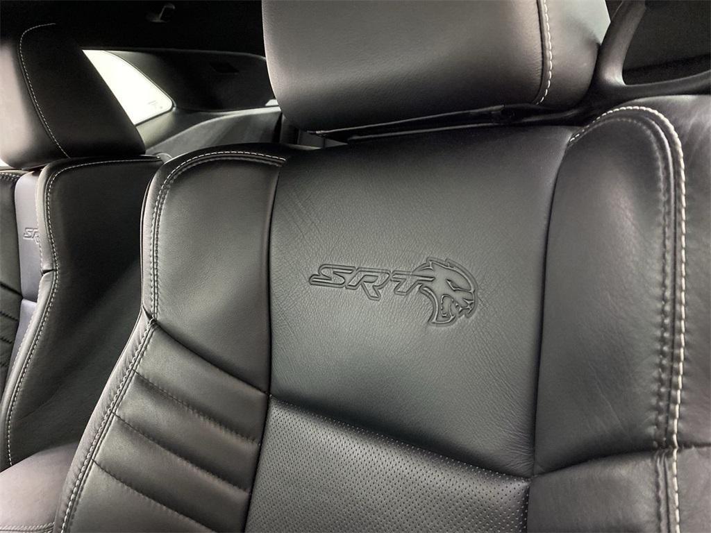 Used 2017 Dodge Challenger SRT Hellcat for sale $66,699 at Gravity Autos Marietta in Marietta GA 30060 43