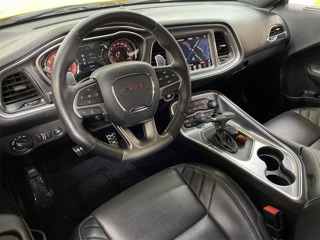 Used 2017 Dodge Challenger SRT Hellcat for sale $66,699 at Gravity Autos Marietta in Marietta GA 30060 44