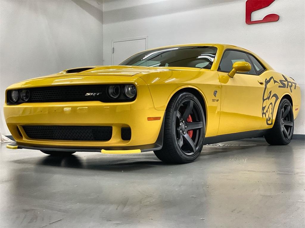 Used 2017 Dodge Challenger SRT Hellcat for sale $66,699 at Gravity Autos Marietta in Marietta GA 30060 5