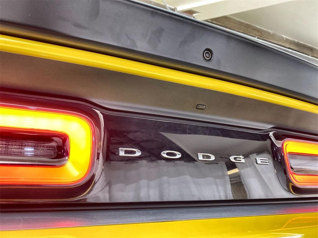 Used 2017 Dodge Challenger SRT Hellcat for sale $66,699 at Gravity Autos Marietta in Marietta GA 30060 50