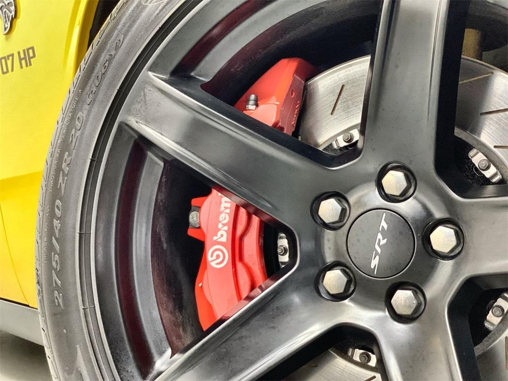 Used 2017 Dodge Challenger SRT Hellcat for sale $66,699 at Gravity Autos Marietta in Marietta GA 30060 54