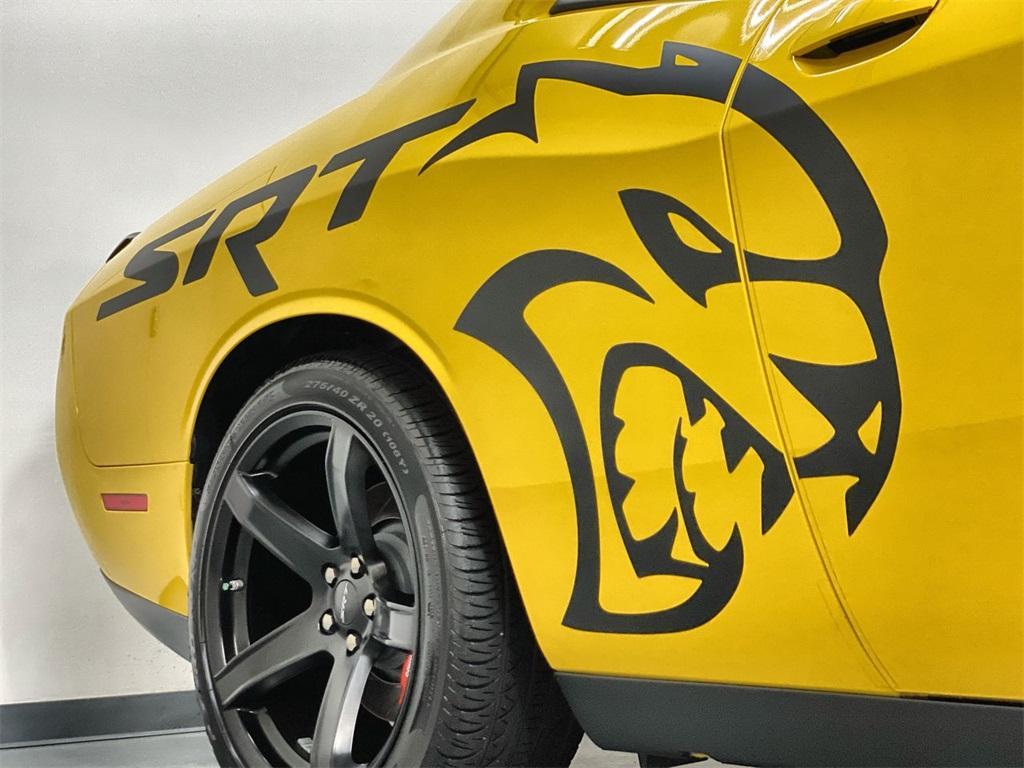 Used 2017 Dodge Challenger SRT Hellcat for sale $66,699 at Gravity Autos Marietta in Marietta GA 30060 55
