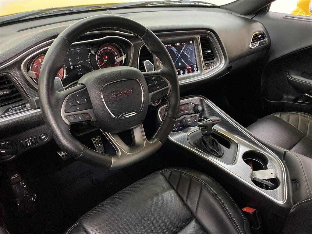 Used 2017 Dodge Challenger SRT Hellcat for sale $66,699 at Gravity Autos Marietta in Marietta GA 30060 8
