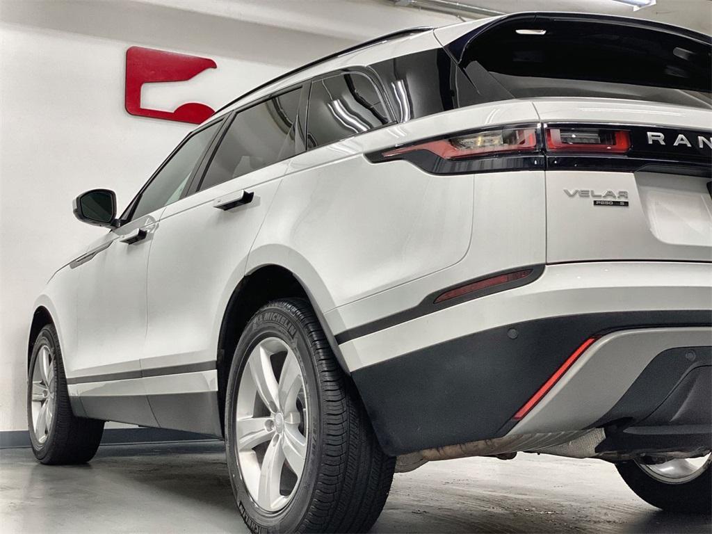 Used 2019 Land Rover Range Rover Velar P250 S for sale $52,998 at Gravity Autos Marietta in Marietta GA 30060 11