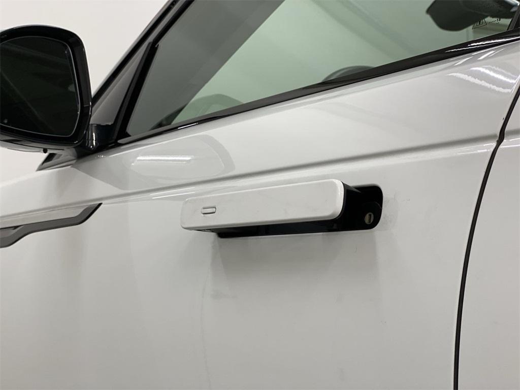 Used 2019 Land Rover Range Rover Velar P250 S for sale $52,998 at Gravity Autos Marietta in Marietta GA 30060 12