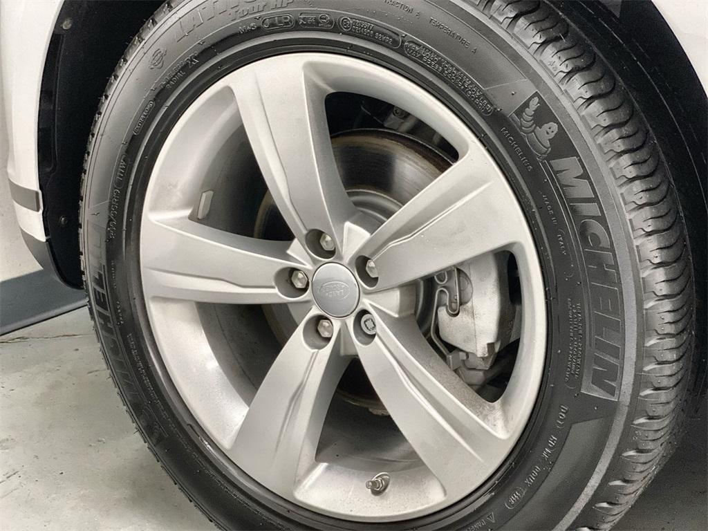 Used 2019 Land Rover Range Rover Velar P250 S for sale $52,998 at Gravity Autos Marietta in Marietta GA 30060 14