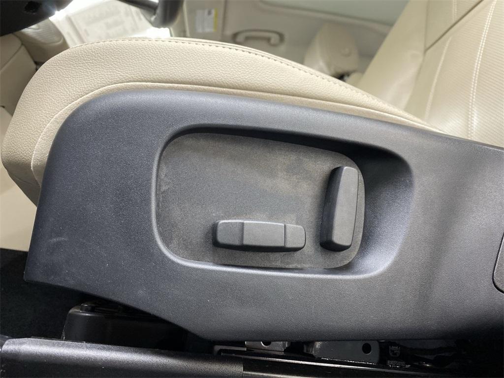 Used 2019 Land Rover Range Rover Velar P250 S for sale $52,998 at Gravity Autos Marietta in Marietta GA 30060 16