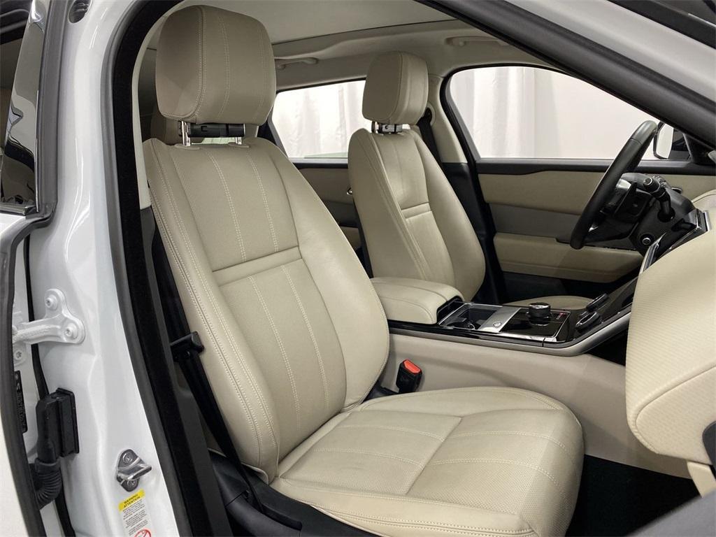Used 2019 Land Rover Range Rover Velar P250 S for sale $52,998 at Gravity Autos Marietta in Marietta GA 30060 17