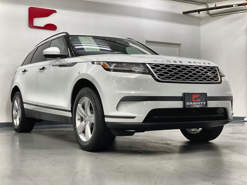 Used 2019 Land Rover Range Rover Velar P250 S for sale $52,998 at Gravity Autos Marietta in Marietta GA 30060 2