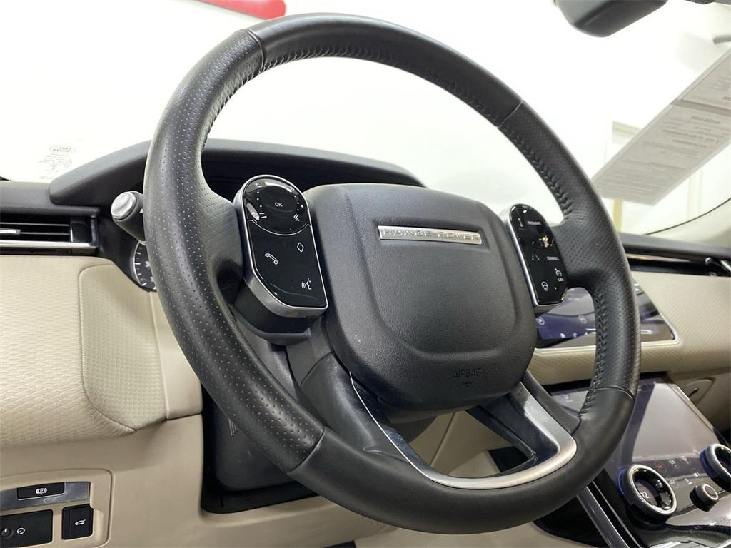 Used 2019 Land Rover Range Rover Velar P250 S for sale $52,998 at Gravity Autos Marietta in Marietta GA 30060 22