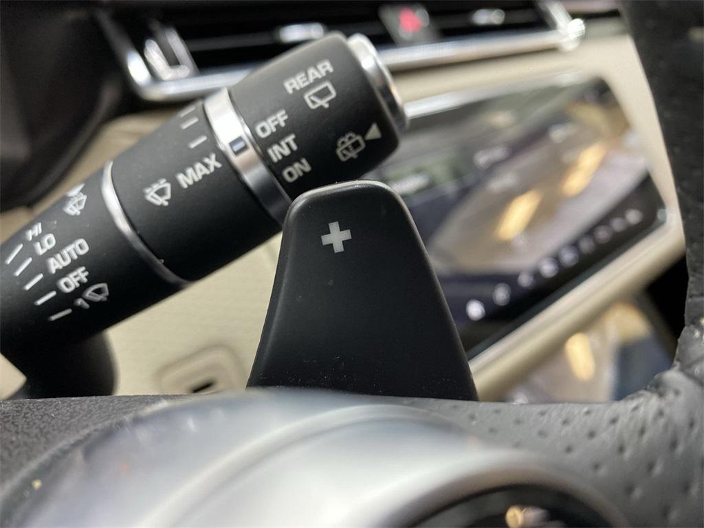 Used 2019 Land Rover Range Rover Velar P250 S for sale $52,998 at Gravity Autos Marietta in Marietta GA 30060 23