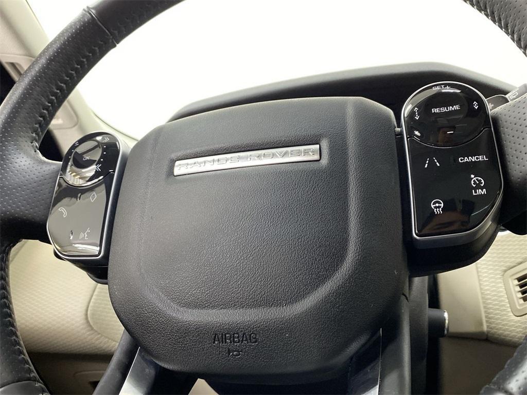 Used 2019 Land Rover Range Rover Velar P250 S for sale $52,998 at Gravity Autos Marietta in Marietta GA 30060 25