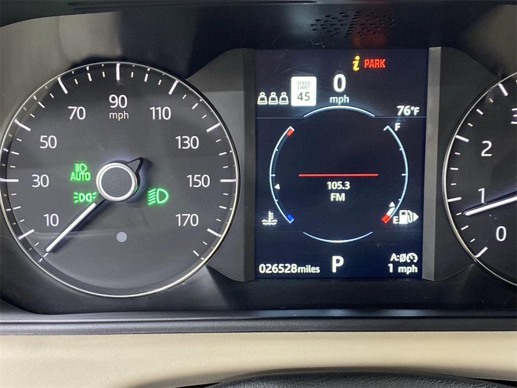 Used 2019 Land Rover Range Rover Velar P250 S for sale $52,998 at Gravity Autos Marietta in Marietta GA 30060 26
