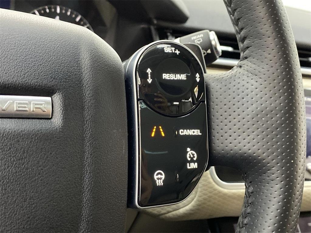 Used 2019 Land Rover Range Rover Velar P250 S for sale $52,998 at Gravity Autos Marietta in Marietta GA 30060 28
