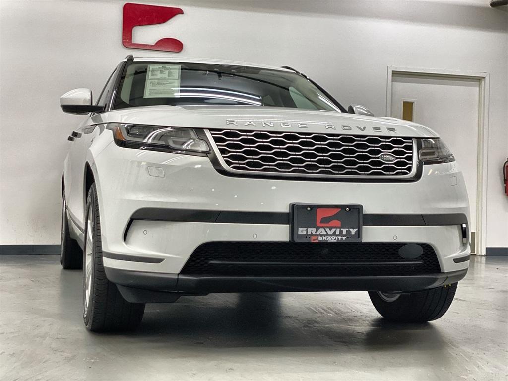 Used 2019 Land Rover Range Rover Velar P250 S for sale $52,998 at Gravity Autos Marietta in Marietta GA 30060 3