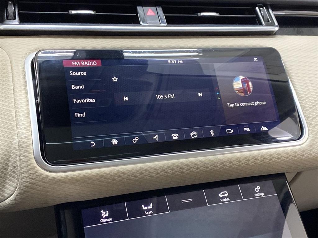 Used 2019 Land Rover Range Rover Velar P250 S for sale $52,998 at Gravity Autos Marietta in Marietta GA 30060 32