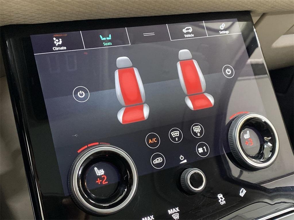 Used 2019 Land Rover Range Rover Velar P250 S for sale $52,998 at Gravity Autos Marietta in Marietta GA 30060 34