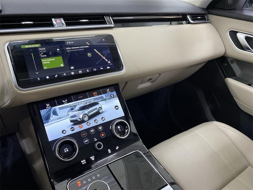 Used 2019 Land Rover Range Rover Velar P250 S for sale $52,998 at Gravity Autos Marietta in Marietta GA 30060 38