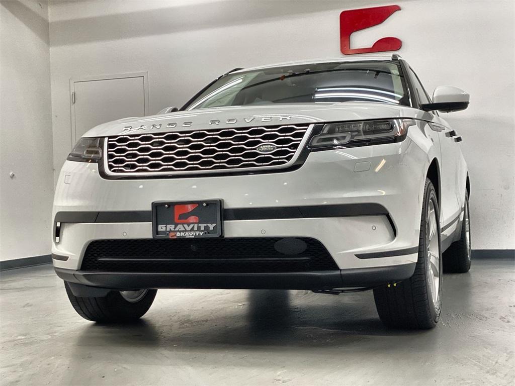 Used 2019 Land Rover Range Rover Velar P250 S for sale $52,998 at Gravity Autos Marietta in Marietta GA 30060 4