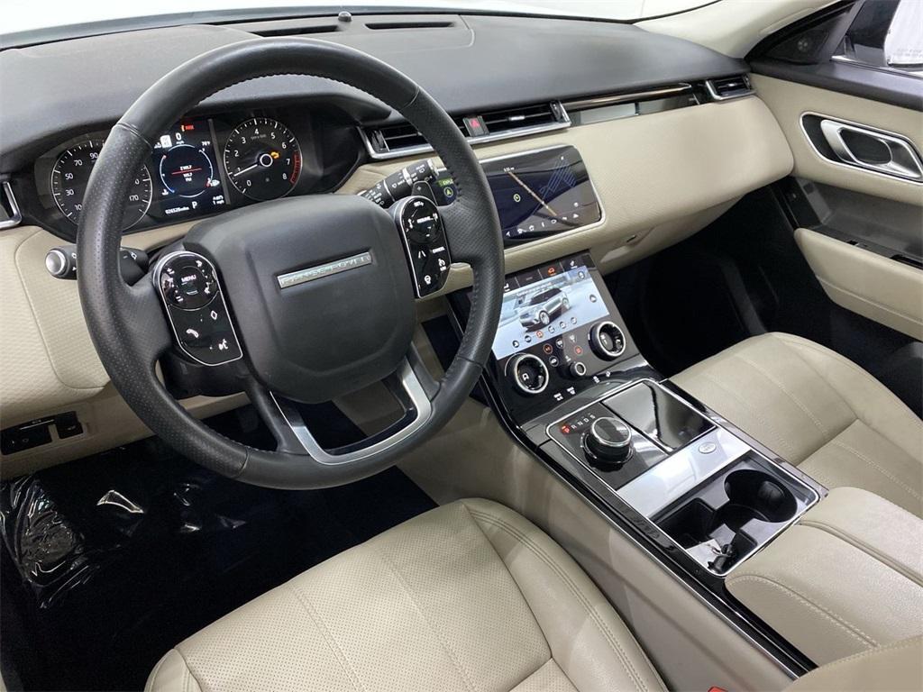 Used 2019 Land Rover Range Rover Velar P250 S for sale $52,998 at Gravity Autos Marietta in Marietta GA 30060 40
