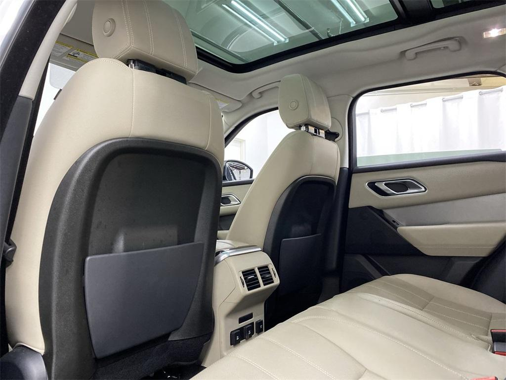 Used 2019 Land Rover Range Rover Velar P250 S for sale $52,998 at Gravity Autos Marietta in Marietta GA 30060 42