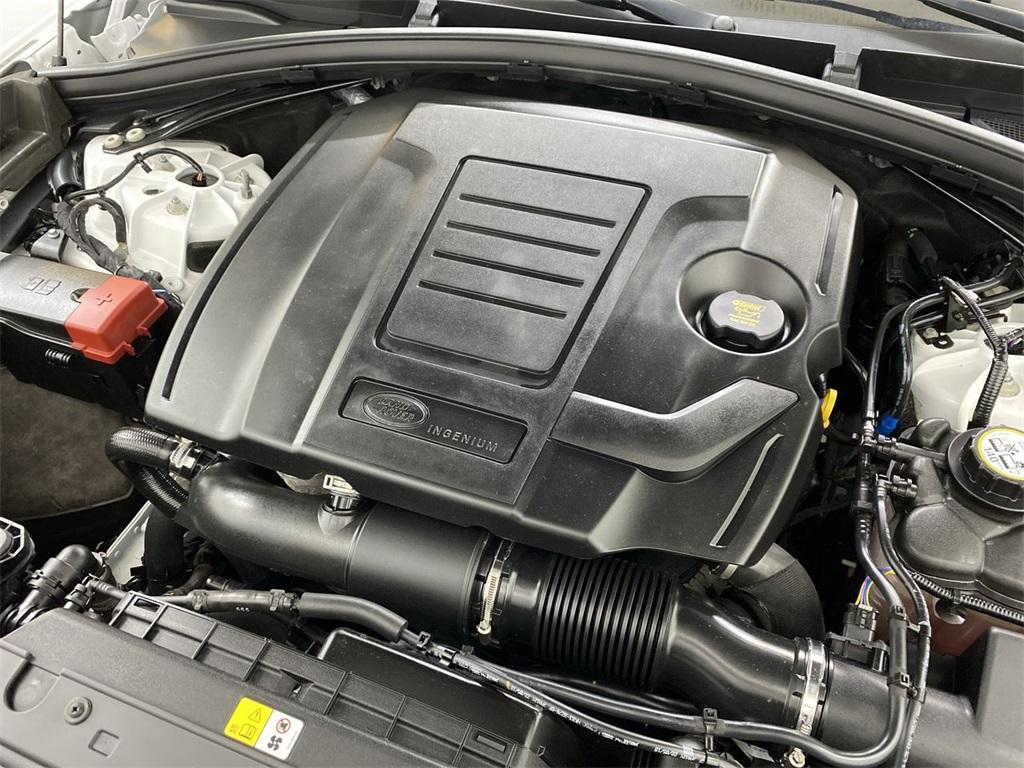 Used 2019 Land Rover Range Rover Velar P250 S for sale $52,998 at Gravity Autos Marietta in Marietta GA 30060 48