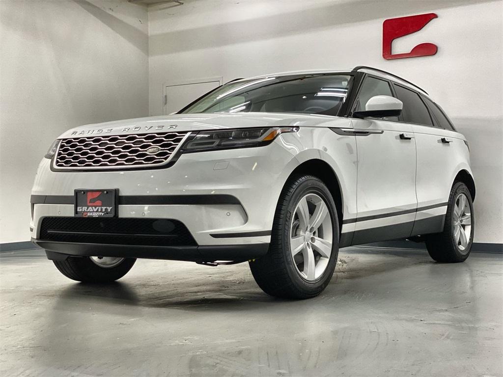 Used 2019 Land Rover Range Rover Velar P250 S for sale $52,998 at Gravity Autos Marietta in Marietta GA 30060 5