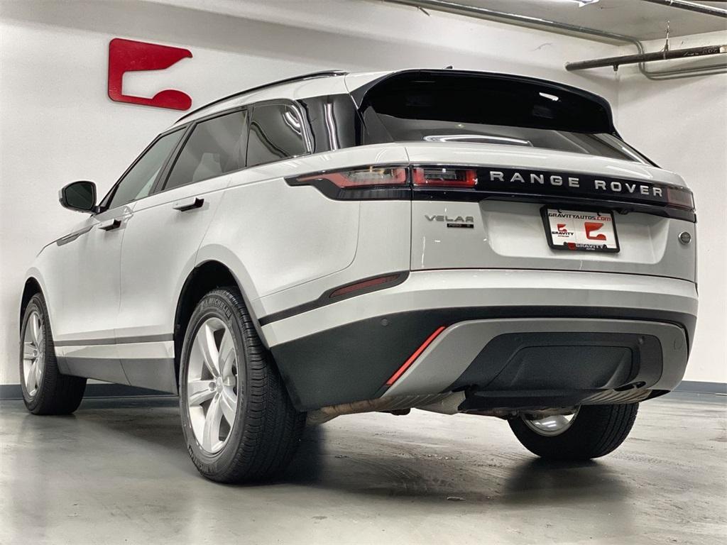 Used 2019 Land Rover Range Rover Velar P250 S for sale $52,998 at Gravity Autos Marietta in Marietta GA 30060 6