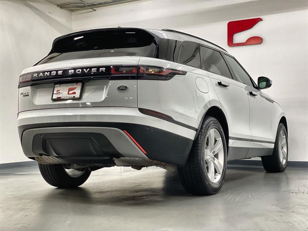 Used 2019 Land Rover Range Rover Velar P250 S for sale $52,998 at Gravity Autos Marietta in Marietta GA 30060 7