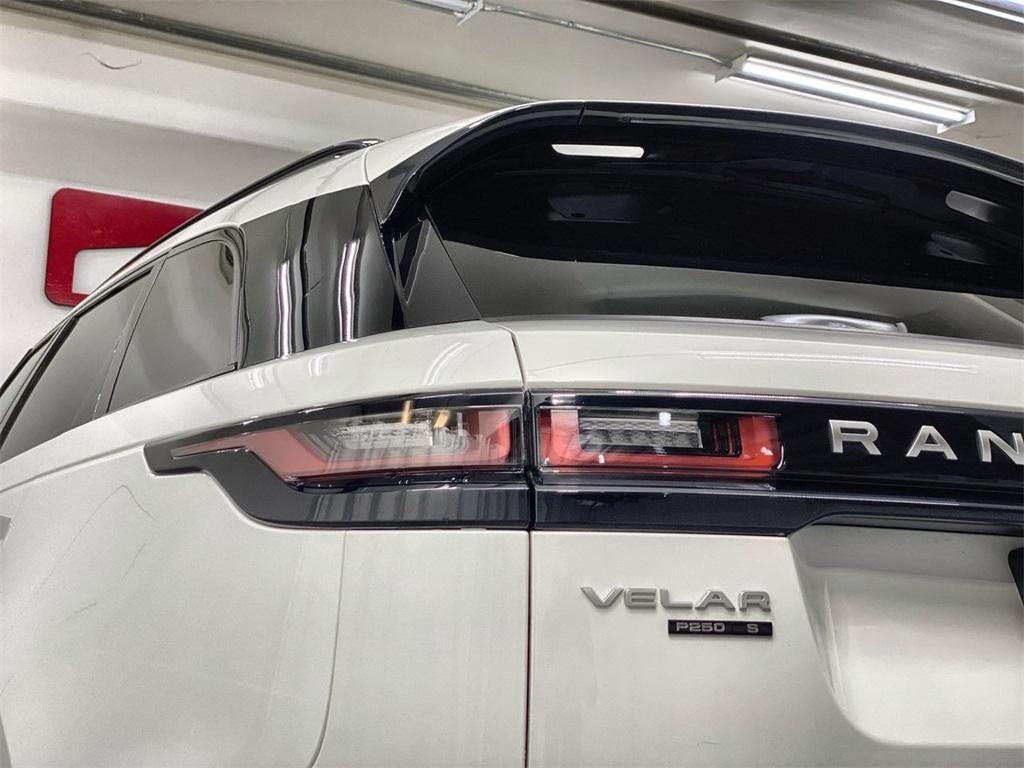 Used 2019 Land Rover Range Rover Velar P250 S for sale $52,998 at Gravity Autos Marietta in Marietta GA 30060 9
