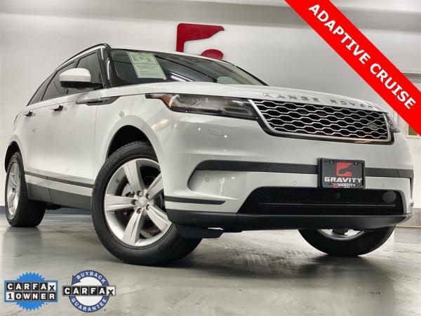 Used 2019 Land Rover Range Rover Velar P250 S for sale $52,998 at Gravity Autos Marietta in Marietta GA