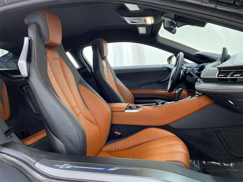 Used 2019 BMW i8 Base for sale $119,998 at Gravity Autos Marietta in Marietta GA 30060 11