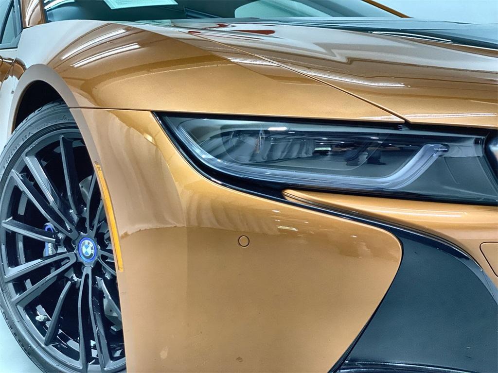 Used 2019 BMW i8 Base for sale $119,998 at Gravity Autos Marietta in Marietta GA 30060 12