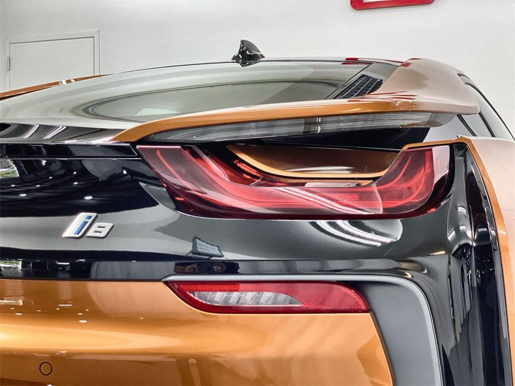 Used 2019 BMW i8 Base for sale $119,998 at Gravity Autos Marietta in Marietta GA 30060 13