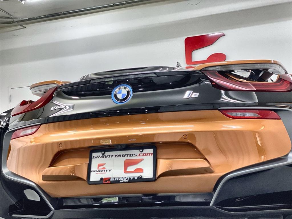 Used 2019 BMW i8 Base for sale $119,998 at Gravity Autos Marietta in Marietta GA 30060 14
