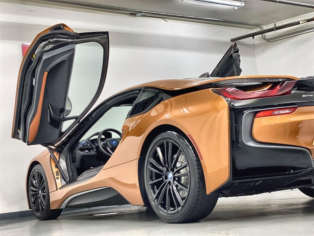 Used 2019 BMW i8 Base for sale $119,998 at Gravity Autos Marietta in Marietta GA 30060 15