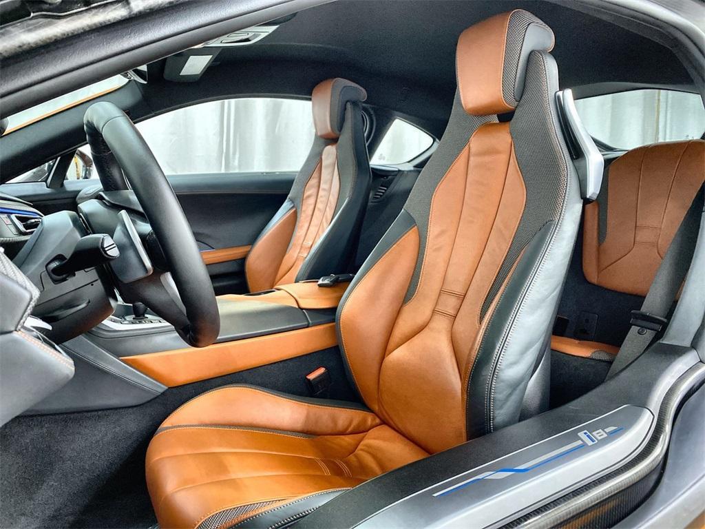 Used 2019 BMW i8 Base for sale $119,998 at Gravity Autos Marietta in Marietta GA 30060 19