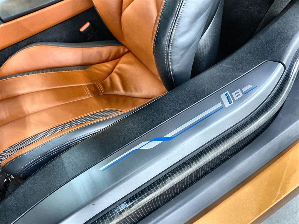 Used 2019 BMW i8 Base for sale $119,998 at Gravity Autos Marietta in Marietta GA 30060 20