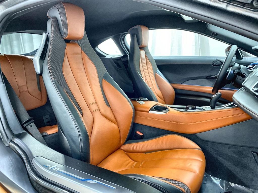 Used 2019 BMW i8 Base for sale $119,998 at Gravity Autos Marietta in Marietta GA 30060 21
